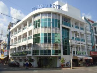 Cuu Long Hotel Long Xuyen (An Giang) - Exterior