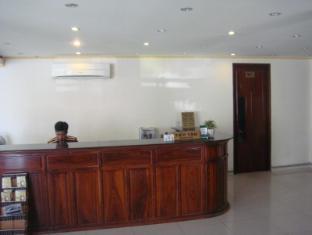 Cuu Long Hotel Long Xuyen (An Giang) - Reception