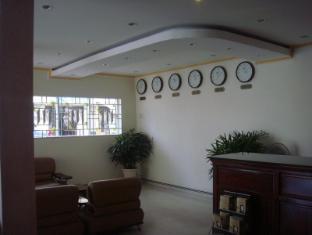 Cuu Long Hotel Long Xuyen (An Giang) - Lobby