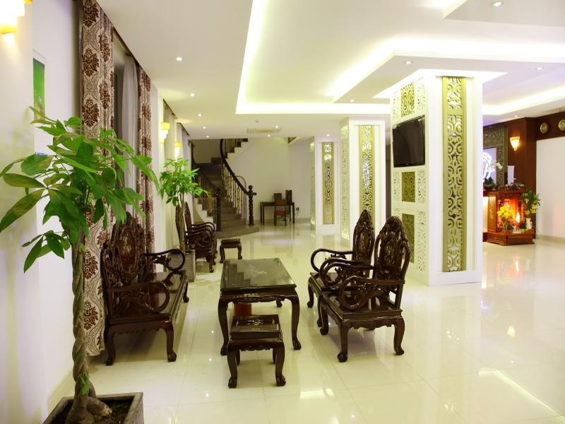 Rain Bow 2 Hotel - Hotell och Boende i Vietnam , Ho Chi Minh City
