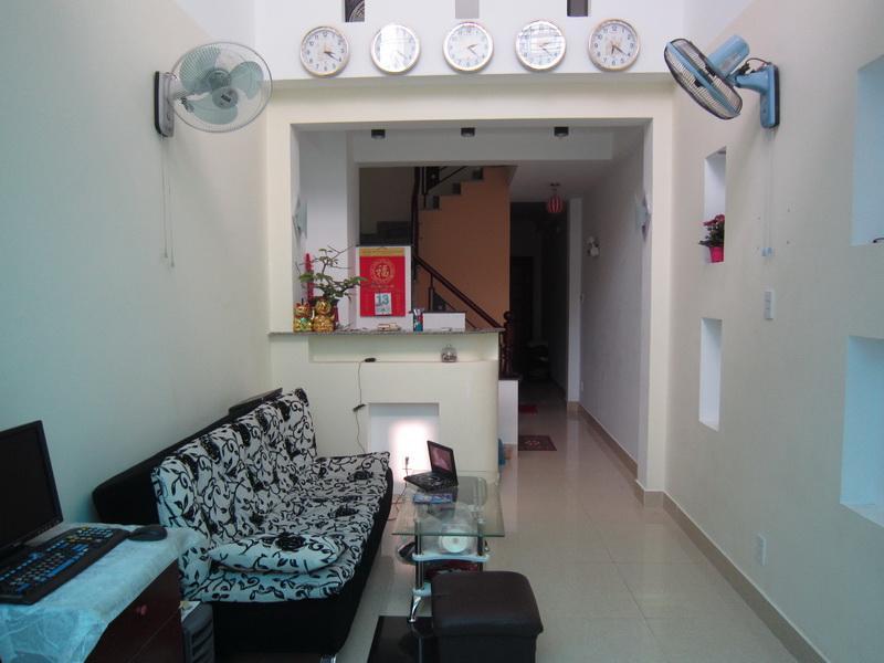 Y Nhi Guest House - Hotell och Boende i Vietnam , Ho Chi Minh City