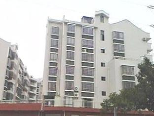 Xiamen Wanwan Home Apartment
