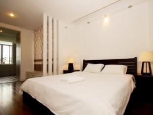 An Binh Villas Nha Trang - Bedroom