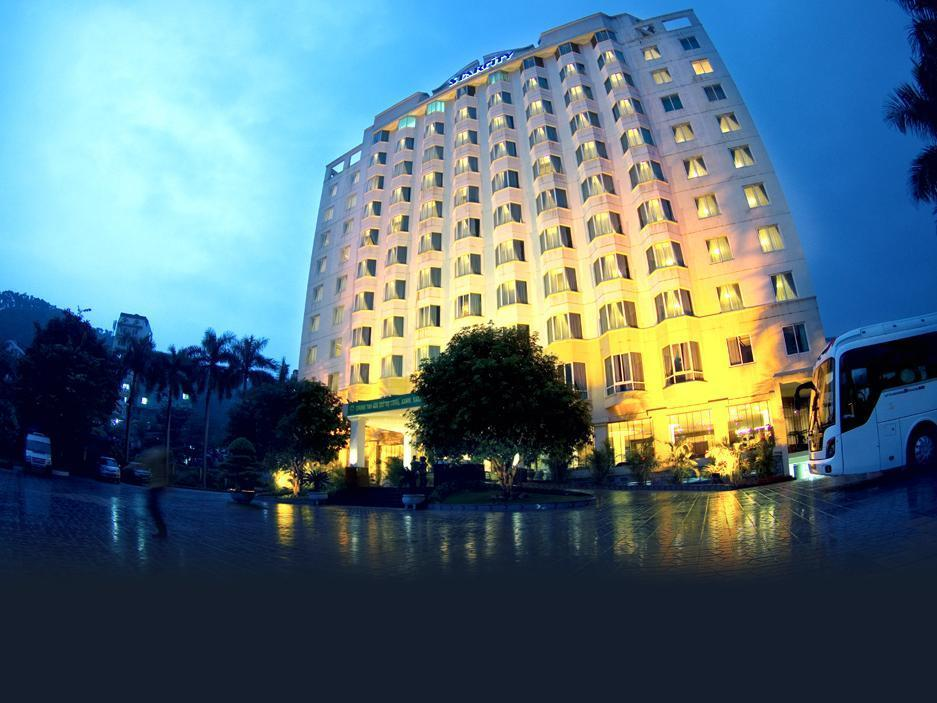 Starcity Suoi Mo Hotel Halong - Hotell och Boende i Vietnam , Halong