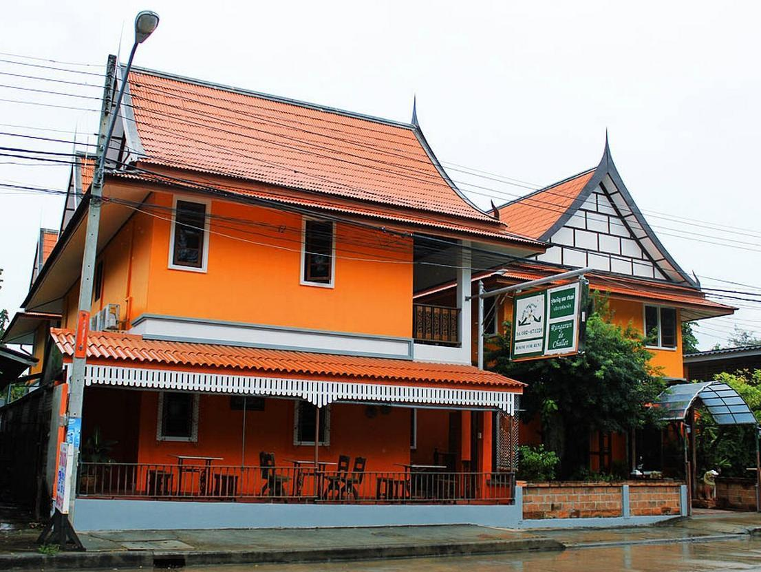 Rungaran De Challet - Hotels and Accommodation in Thailand, Asia