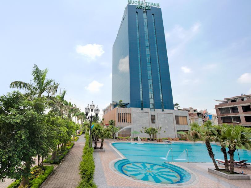 Muong Thanh Xa La Hotel - Hotell och Boende i Vietnam , Hanoi