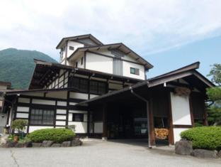hotel Okuhida Onsen Matsunoi