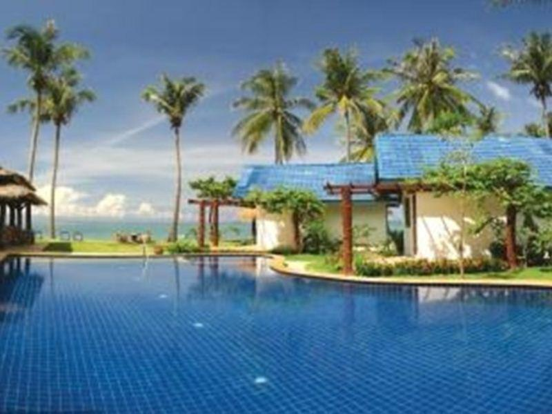 Sea Sand Sun Resort - Hotels and Accommodation in Thailand, Asia