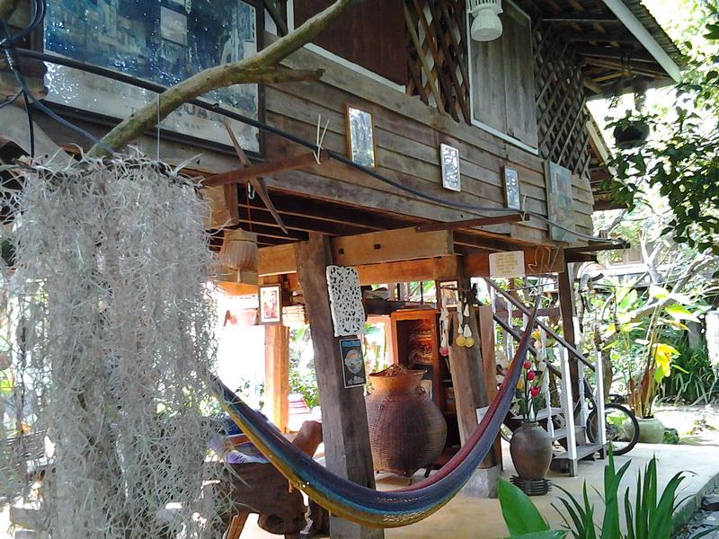 Stonefree House - Hotels and Accommodation in Thailand, Asia