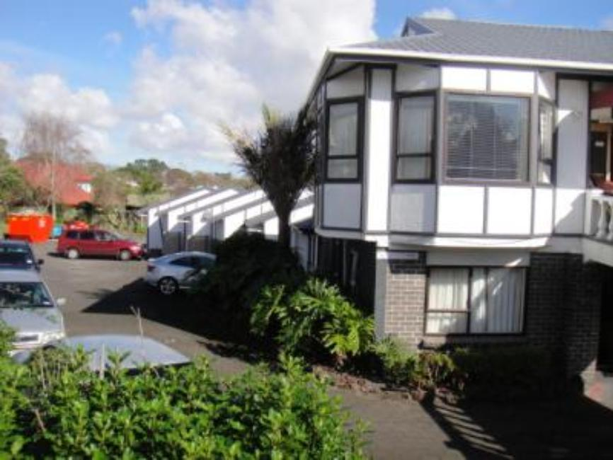 Epsom Motor Inn - Hotels and Accommodation in New Zealand, Pacific Ocean And Australia