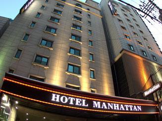 Manhattan Hotel - Seoul