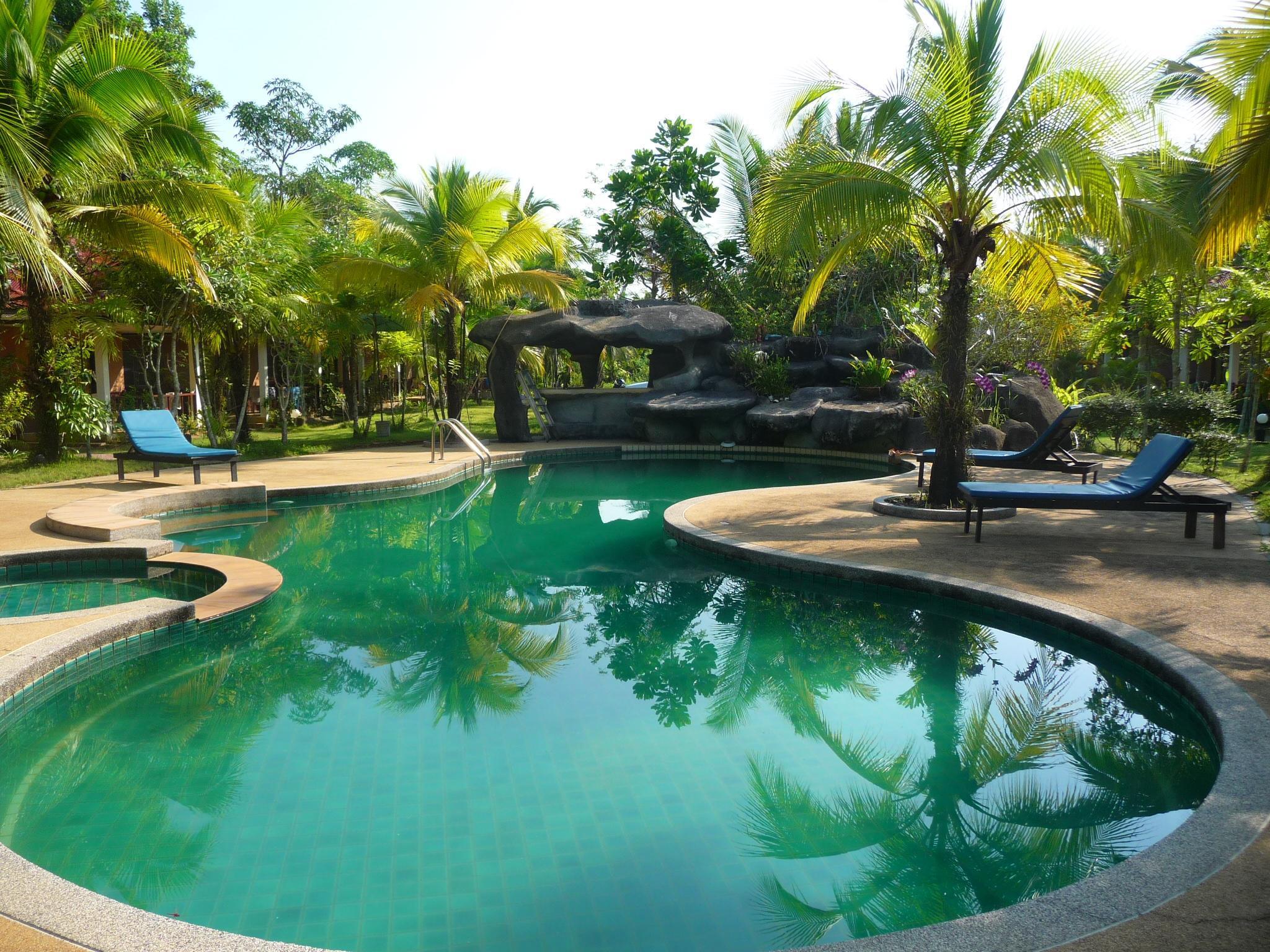 Hotell Pakarang Villa i , Khao Lak (Phang Nga). Klicka för att läsa mer och skicka bokningsförfrågan