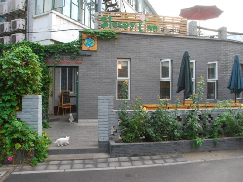 Sleepy Inn Downtown Lakeside Beijing