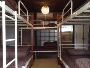 hotel Onomichi Guest House Fuji Hostel