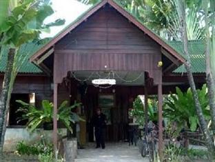 Tanjung Inn Villa De Fedelia Cherating - Entrance
