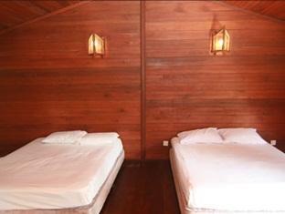 Tanjung Inn Villa De Fedelia Cherating - Guest Room