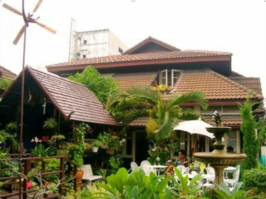 Baan Somboon Guesthouse - Hotels and Accommodation in Thailand, Asia