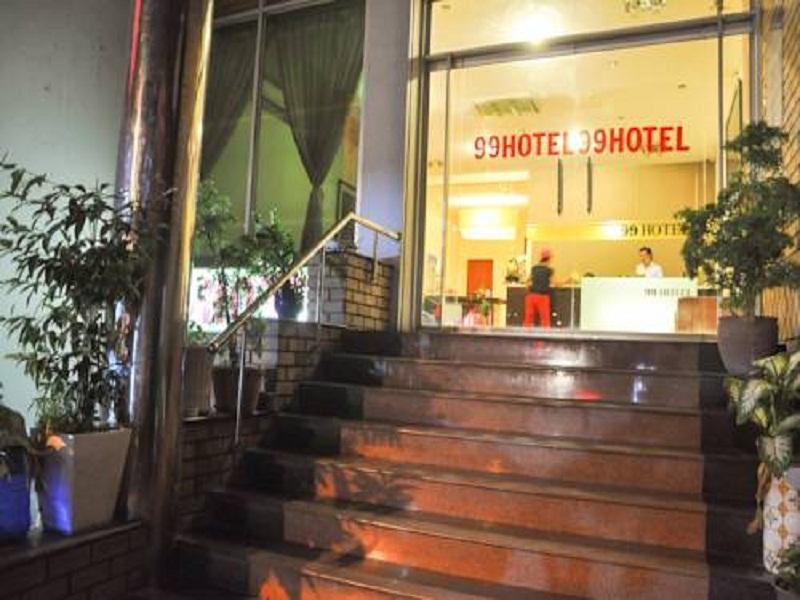 Hotel 99 - Hotell och Boende i Vietnam , Ho Chi Minh City