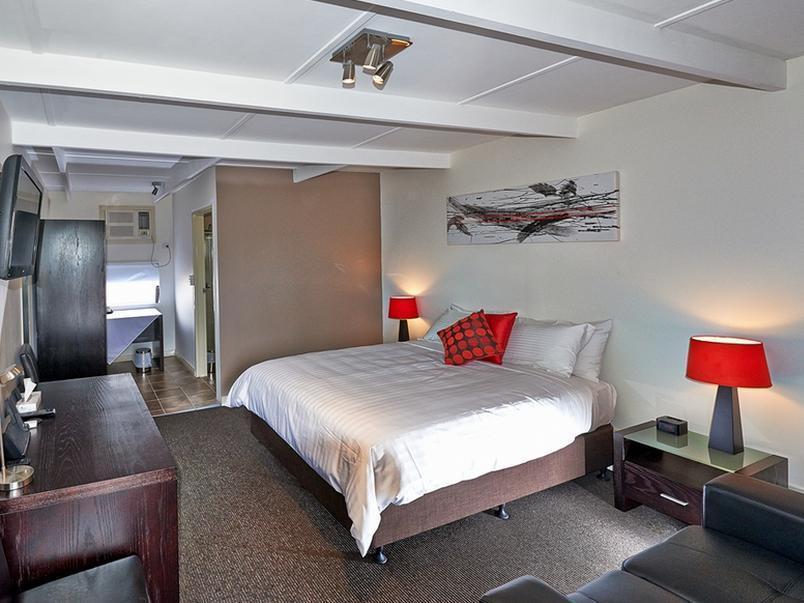 Figtree Motel - Hotell och Boende i Australien , Narrandera
