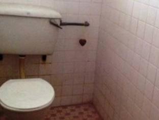 快樂酒店 哥達巴魯 - 衛浴間