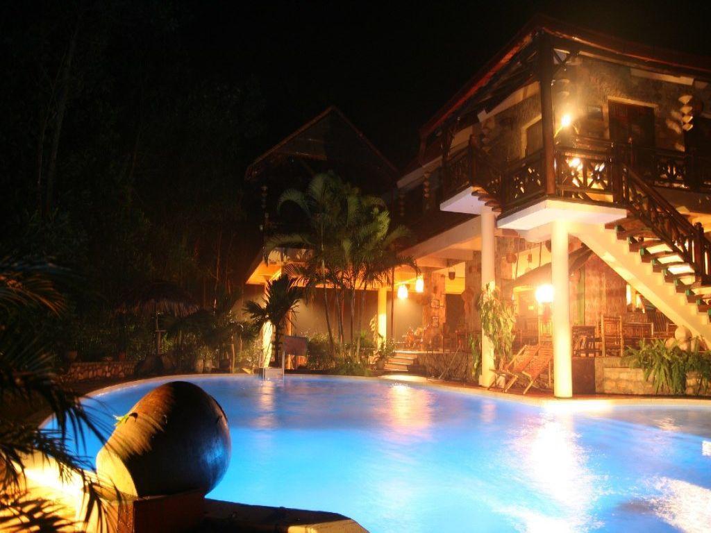 La Ferme Du Colvert Resort - Hotell och Boende i Vietnam , Hoa Binh