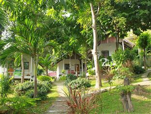 Hillside Bungalows & Restaurant