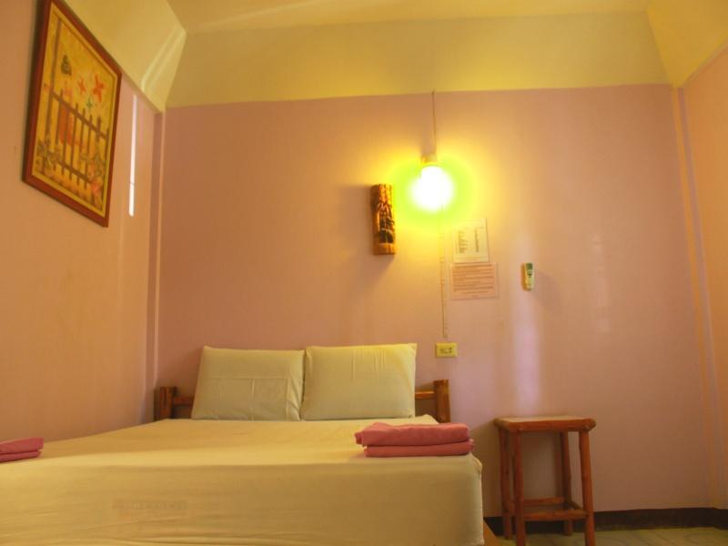 Hotell Hillside Bungalows   Restaurant i , Koh Phangan. Klicka för att läsa mer och skicka bokningsförfrågan