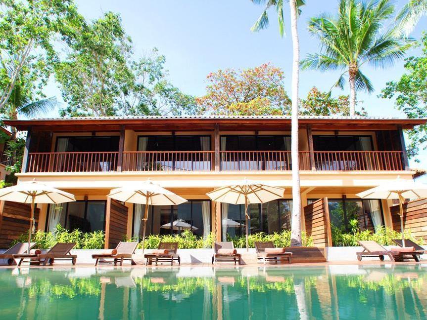 Buri Rasa Koh Phangan - Hotels and Accommodation in Thailand, Asia