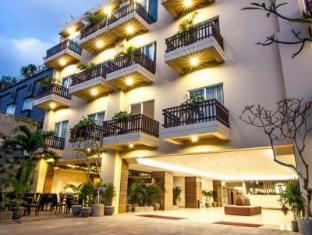 29 Hotel Berbintang Terbaik Serta Hotel dan Penginapan Paling Murah di Kalibukbuk Bali