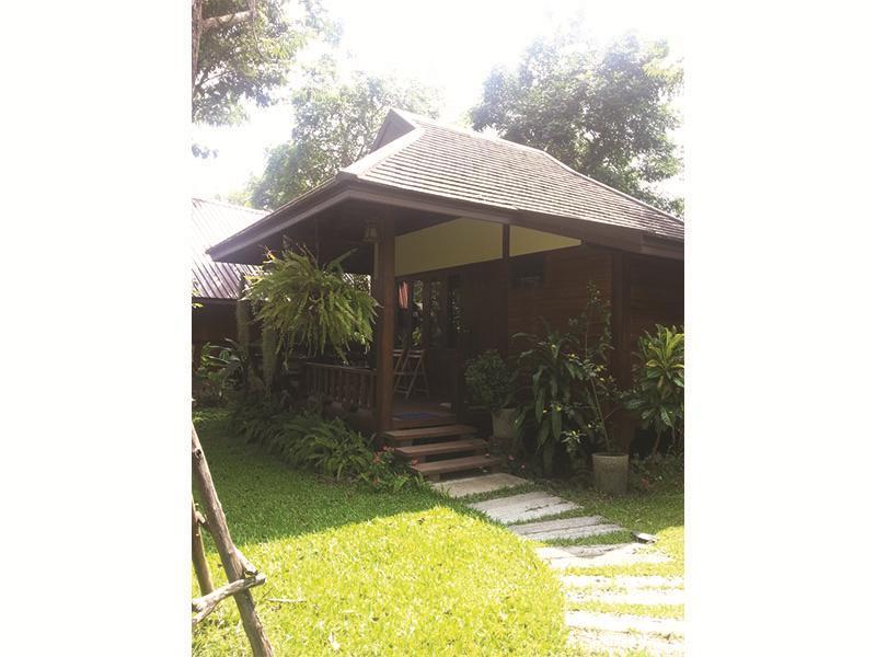 Hotell Maesairamleuk Resort i , Mae Sai (chiang Rai). Klicka för att läsa mer och skicka bokningsförfrågan
