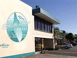 Shellharbour Resort and Conference Centre  谢尔哈伯度假及会议中心酒店