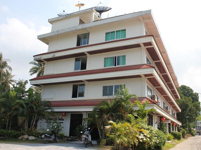 Hotell Dumrong Town Hotel i , Samui. Klicka för att läsa mer och skicka bokningsförfrågan