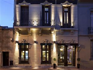 San Telmo Luxury Suites Hotel - Hotels and Accommodation in Argentina, South America