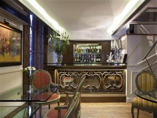 San Telmo Luxury Suites Hotel Buenos Aires - Enricos Cafe