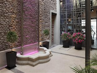 San Telmo Luxury Suites Hotel Buenos Aires - Patio