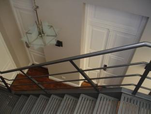 San Telmo Luxury Suites Hotel Buenos Aires - Interior