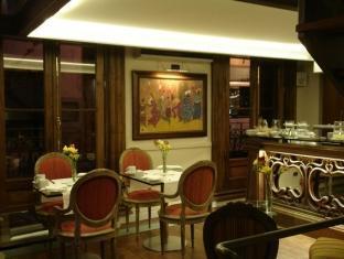 San Telmo Luxury Suites Hotel Buenos Aires - Breakfast Service