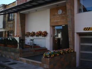Hotel Florencia Plaza