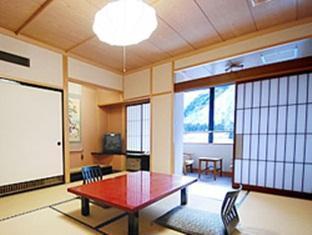 hotel Okuhida Onsengo Nakadaya