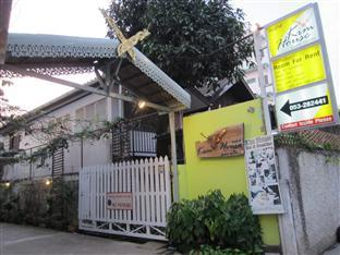 Kim House Guest House - Hotels and Accommodation in Thailand, Asia
