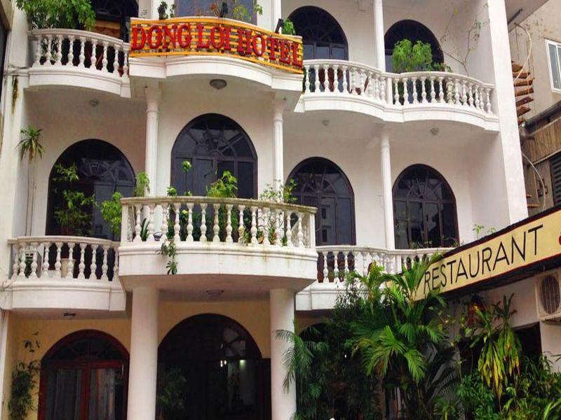 Dong Loi Hotel - Hotell och Boende i Vietnam , Hue