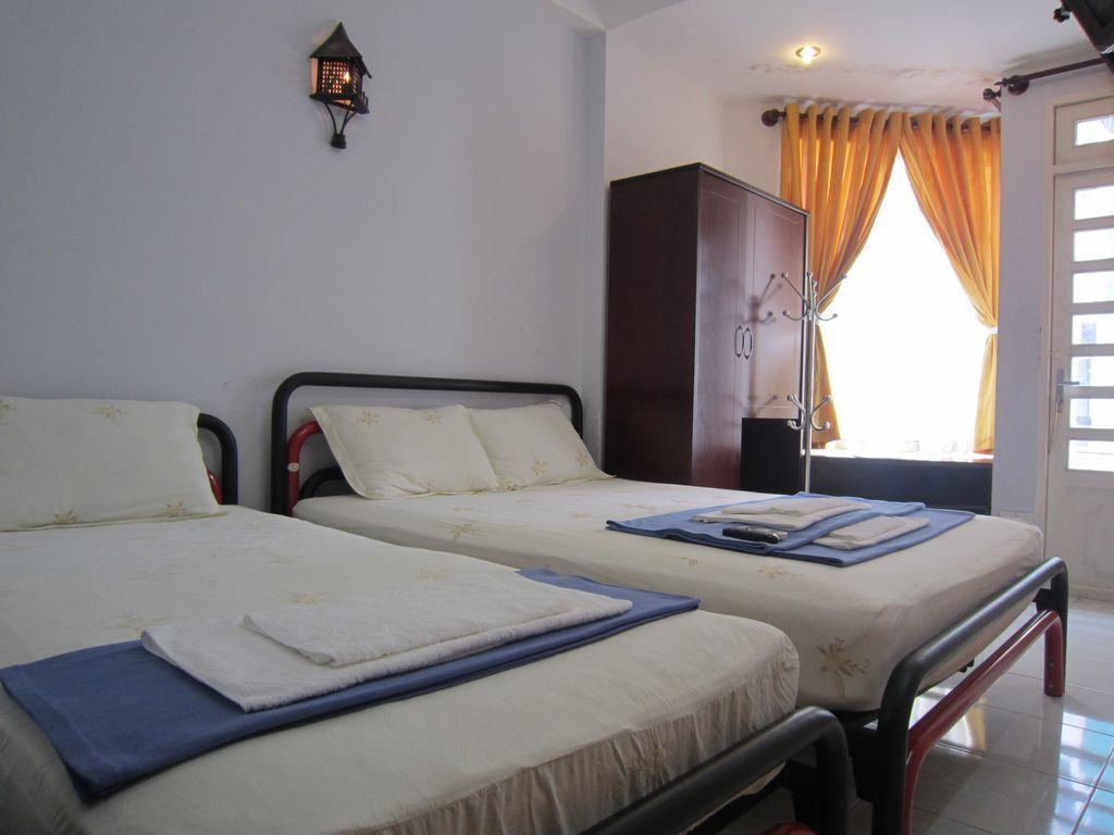 My Home Guest House - Hotell och Boende i Vietnam , Ho Chi Minh City