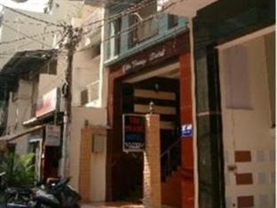 Yen Trang Hotel - Hotell och Boende i Vietnam , Ho Chi Minh City