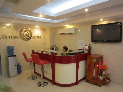 Yen Trang 2 Hotel - Hotell och Boende i Vietnam , Ho Chi Minh City