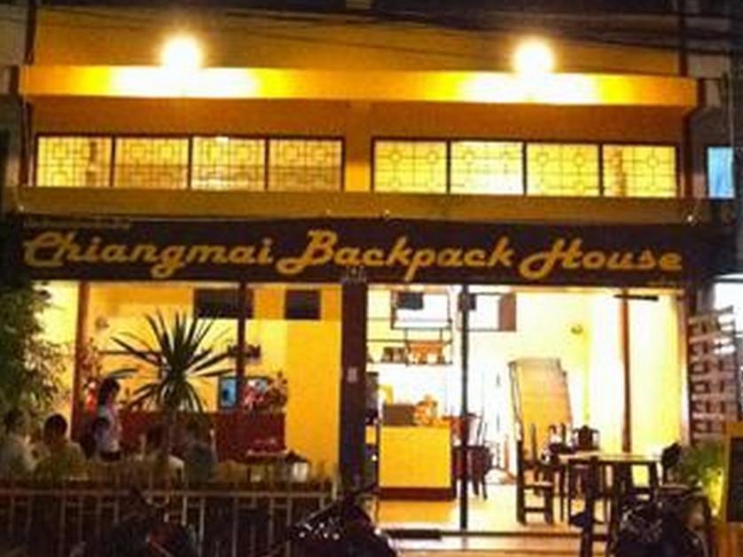 Hotell Chiangmai Backpack House i , Chiang Mai. Klicka för att läsa mer och skicka bokningsförfrågan