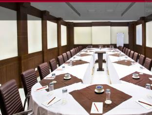 Hotel Parkland Kalkaji New Delhi - Møderum