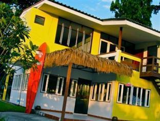 Hotell Surf House Hua Hin i , Hua Hin / Cha-am. Klicka för att läsa mer och skicka bokningsförfrågan