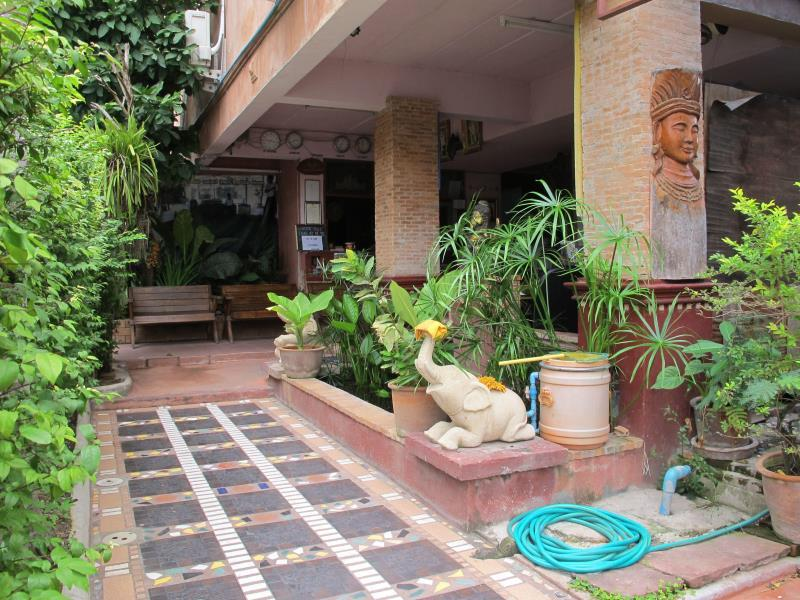 Grace Boutique House - Hotels and Accommodation in Thailand, Asia