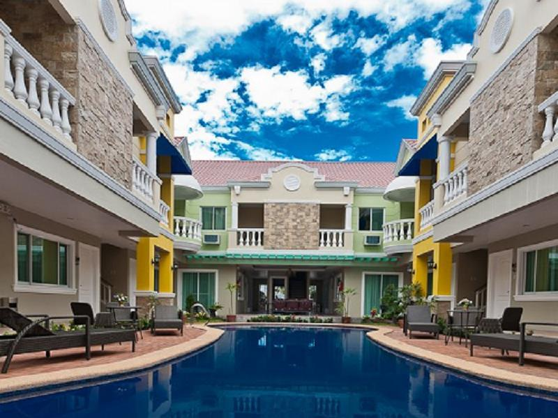 Prism Hotel - Hotels and Accommodation in Philippines, Asia