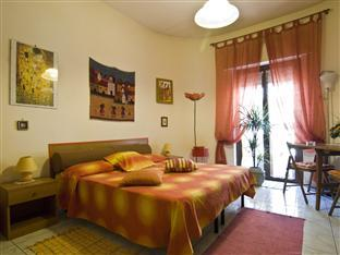 Bouganville Apartment - Rome